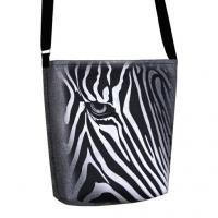 Kabelka Funky Zebra